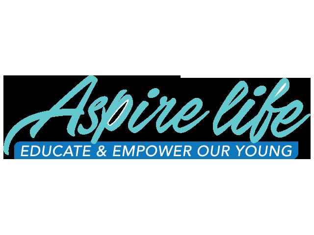 aspire life logo